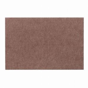[リッチェル] やさしいペットマット サークル用 L 90×60cm ブラウン