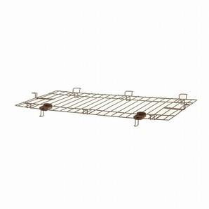 [リッチェル] 木製ペットサークル 90-60屋根面