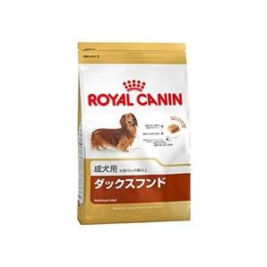 [ロイヤルカナンジャポン] BHN (ブリード ヘルス ニュートリション) ダックスフンド 成犬用 7.5kg