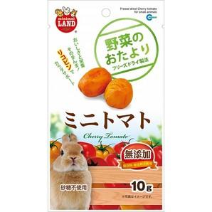 ML-82 野菜のおたよりミニトマト 10g