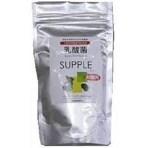 [サンコー]乳酸菌サプリお徳用100g