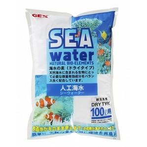 人工海水シーウォーター100L用 3600g