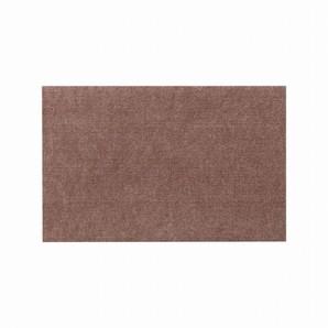 [リッチェル] やさしいペットマット サークル用M 76.5×49cm ブラウン