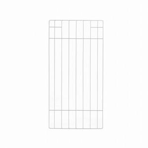 [リッチェル] カスタムペットサークル 単品 30 ホワイト