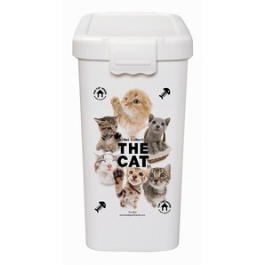 THE CAT フードボックス L
