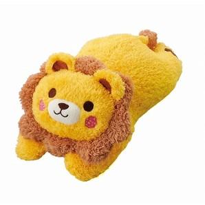 [ボンビアルコン] わんこだっこまくら ライオン