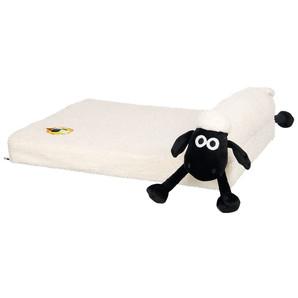[ラブリー・ペット] TRIXIE ひつじのショーン ベッド クッション ソファー ペット用 36891