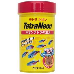 テトラ ネオン 30g 77202