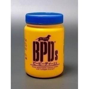 BPDs 大 600g
