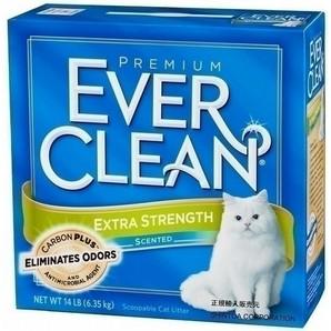 [新東亜交易] EC エバークリーン 小粒 芳香タイプ 6.35kg