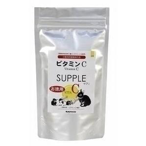 [サンコー]ビタミンCサプリ (お徳用) 100g