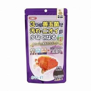 [イトスイ] らんちゅうの主食 納豆菌 中粒 200g