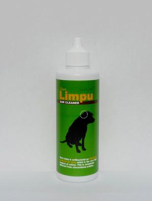 [栄和産業] シュアリンプウ イヤークリーナー 100ml  Sure Limpu