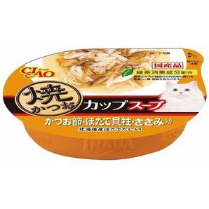 焼かつおカップスープかつお節60gNC−71