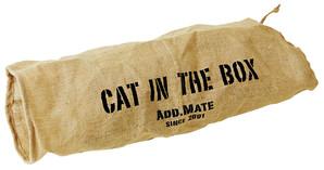 [アドメイト] Add.Mate Cat in the box 麻通り抜けトンネル M