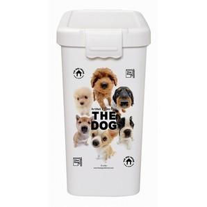 THE DOG フードボックス L