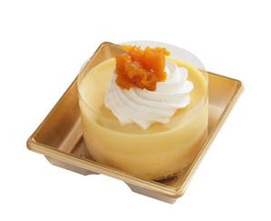 [ホットドッグ] コミフ かぼちゃの豆乳ムース <メーカー直送>