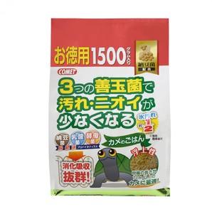 [イトスイ] イトスイ カメのごはん納豆菌お徳用 1500g