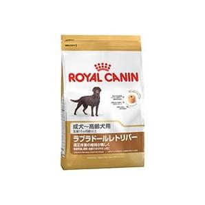 [ロイヤルカナンジャポン] BHN (ブリード ヘルス ニュートリション) ラブラドールレトリバー ステアライズド 成犬~高齢犬用 12Kg