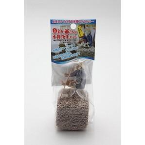 サンミューズ 魚釣り爺さんの水質浄化セット