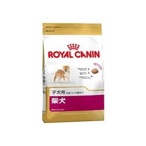 [ロイヤルカナンジャポン] BHN (ブリード ヘルス ニュートリション) 柴犬 子犬用 3kg
