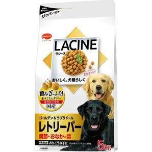 [日本ペットフード] LACINE ラシーネ レトリーバー 5kg