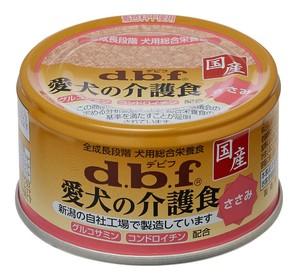 [デビフ] 愛犬の介護食 ささみ 85g