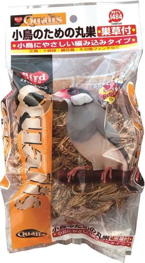 イシバシ 小鳥の巣(スグサツキ)
