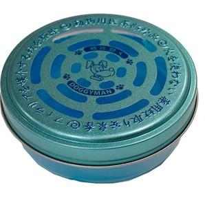 [ドギーマンハヤシ] 薬用蚊取り安泉香 マリンの香り