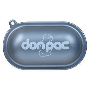 [プラスコ] don-pac(ドンパック)POP シルバー