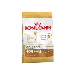 [ロイヤルカナンジャポン] BHN (ブリード ヘルス ニュートリション) ラブラドールレトリバー 成犬~高齢犬用 12kg