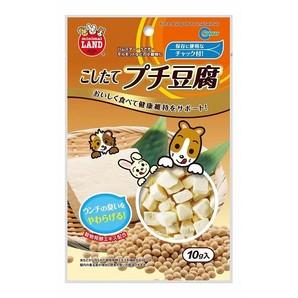 こしたてプチ豆腐 10g MR-826