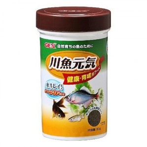 川魚元気健康育成用フード