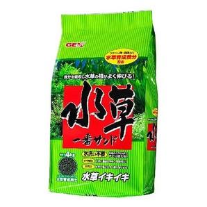 水草一番サンド 4kg