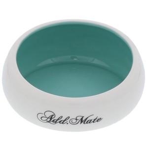 [アドメイト] Add.Mate こぼれにくい陶器食器 M