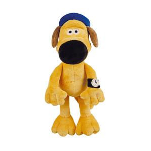[ラブリー・ペット] TRIXIE ひつじのショーン ぬいぐるみ おもちゃ なき笛入り フエ 人形 ビッツァー 36104