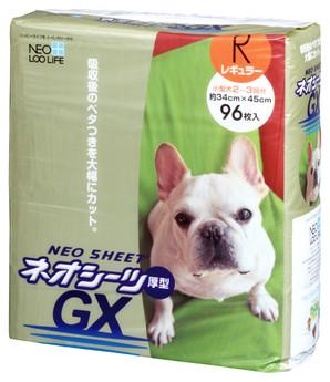 [コーチョー] NEO LOO LiFE ネオシーツ GX レギュラー 96枚