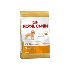 [ロイヤルカナンジャポン] BHN (ブリード ヘルス ニュートリション) プードル 成犬用 7.5kg