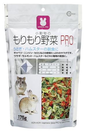 [マルカン] もりもり野菜 PRO 175g