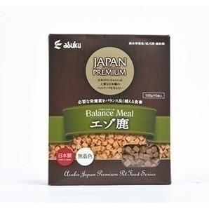 [アスク] JP バランスミール エゾ鹿 600g