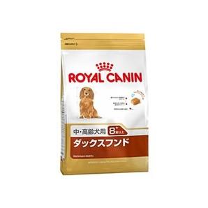 [ロイヤルカナンジャポン] BHN (ブリード ヘルス ニュートリション) ダックスフンド 中・高齢犬用 1.5kg