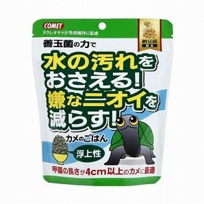 [イトスイ] カメのごはん 納豆菌入り 150g