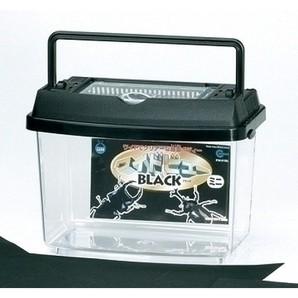 ワイドビューミニ黒 PW-01BL