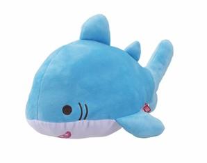 [ボンビアルコン] BIGカイジュウTOY サメ