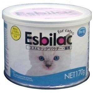 エスビラック パウダー「猫用」 170g