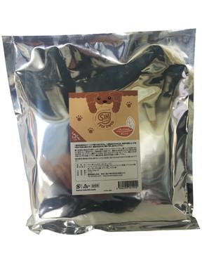 [しむら] ペット用 シムカラーEX500g(オレンジ)