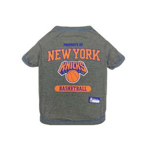 [ラブリー・ペット] ニューヨークニックス Tシャツ Lサイズ