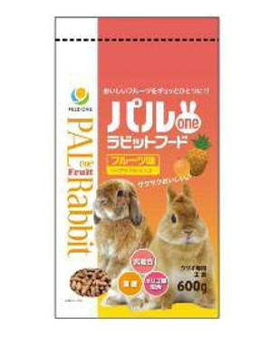 [フィード・ワン] パル one ラビットフード フルーツ味 600g