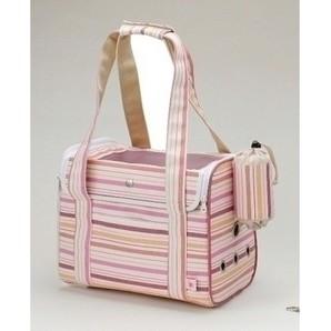 [マルカン]MR-273 うさぎのおでかけバッグ ピンク