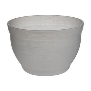 [スドー] 金魚の小鉢 しらゆき